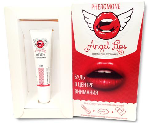 Angel Lips - основные сведения