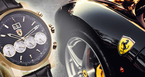 Часы Ferrari Maranello