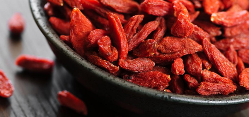 Как использовать ягоды Годжи?