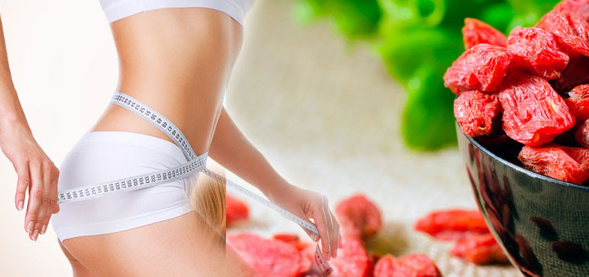 похудение с ягодами годжи рецепт