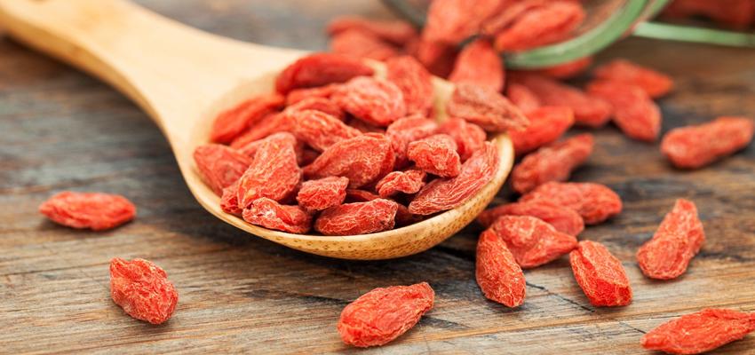 Рецепты приготовления ягод Годжи